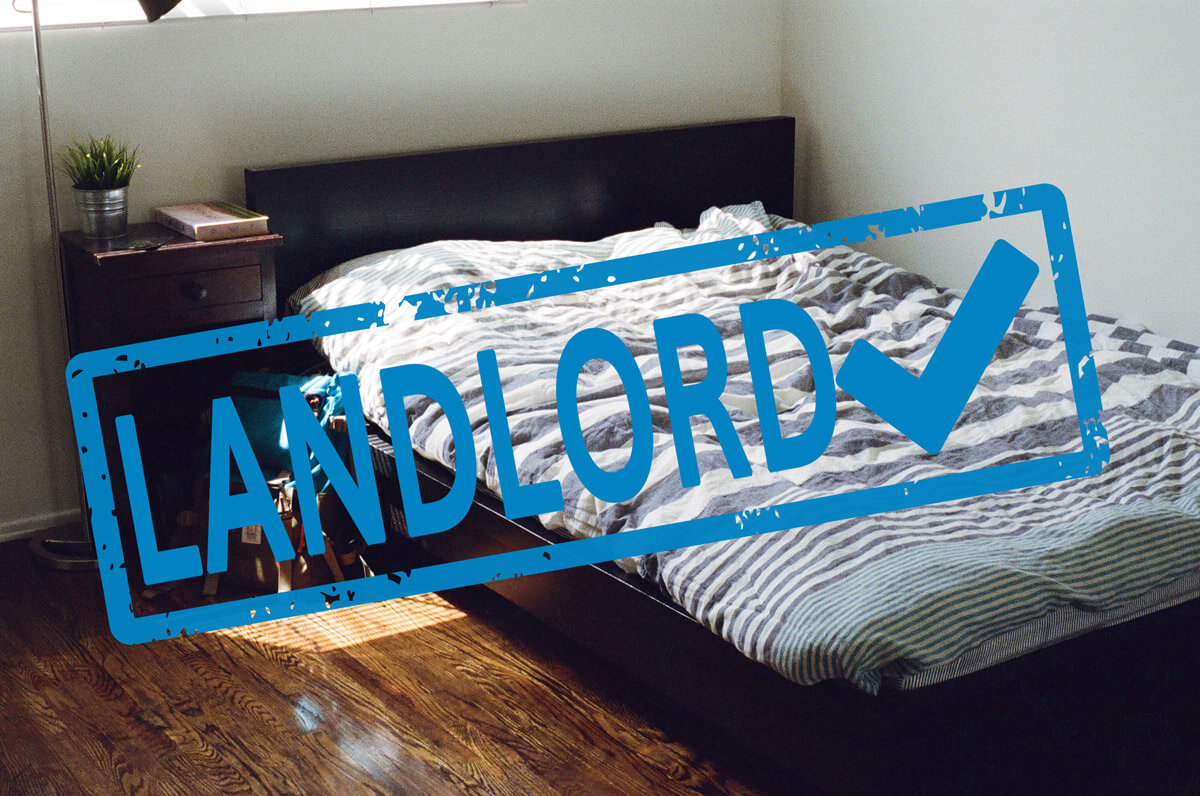 How to get your landlord's approval for airbnb