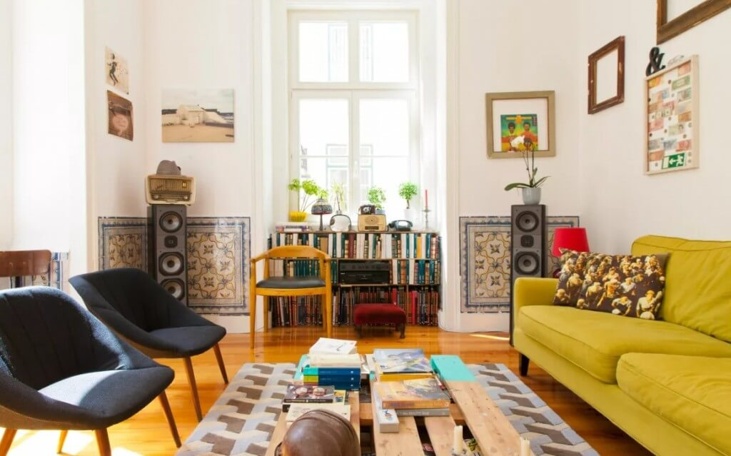 Airbnb tips on listing