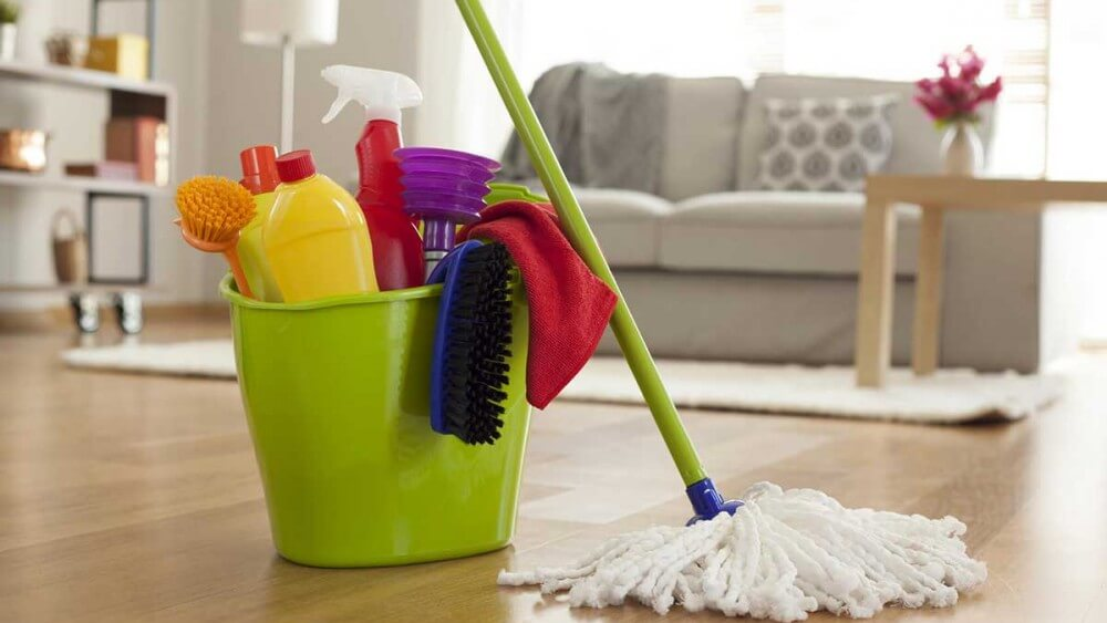 Airbnb cleaning challenges