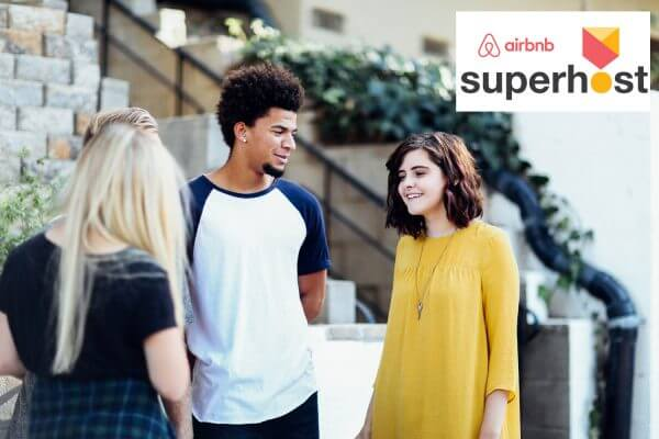 become Airbnb Superhost