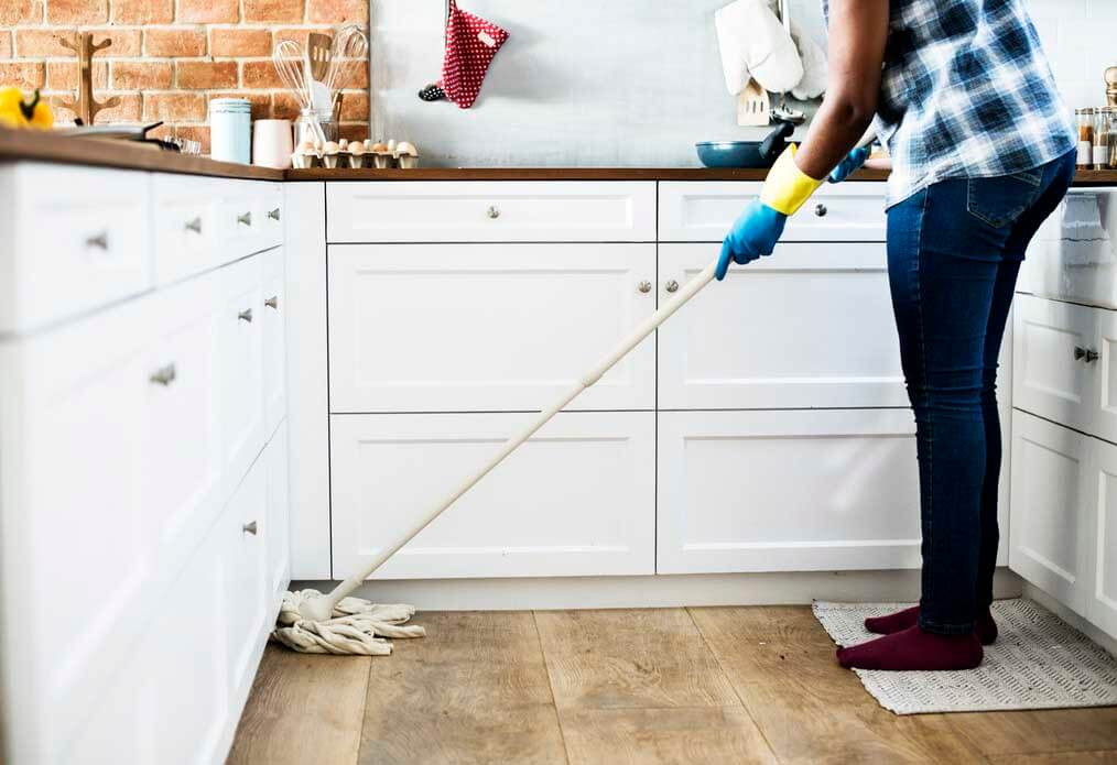 Airbnb Cleaning Company
