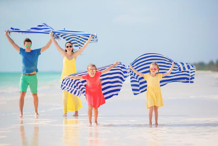 beachfront Airbnb tips