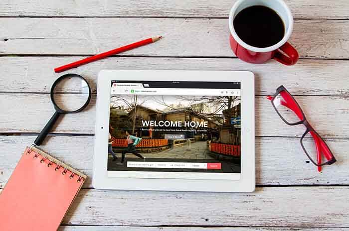 vacation rental websites for hosts